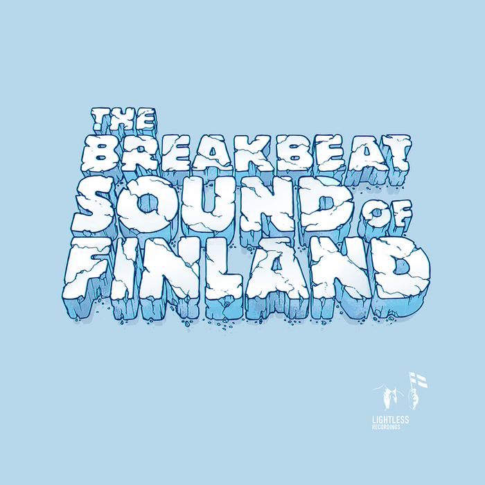 VARIOUS - The Breakbeat Sound Of Finland Vol 1