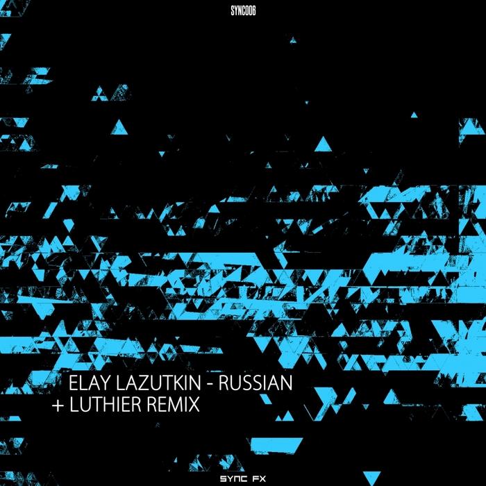 LAZUTKIN, Elay - Russian
