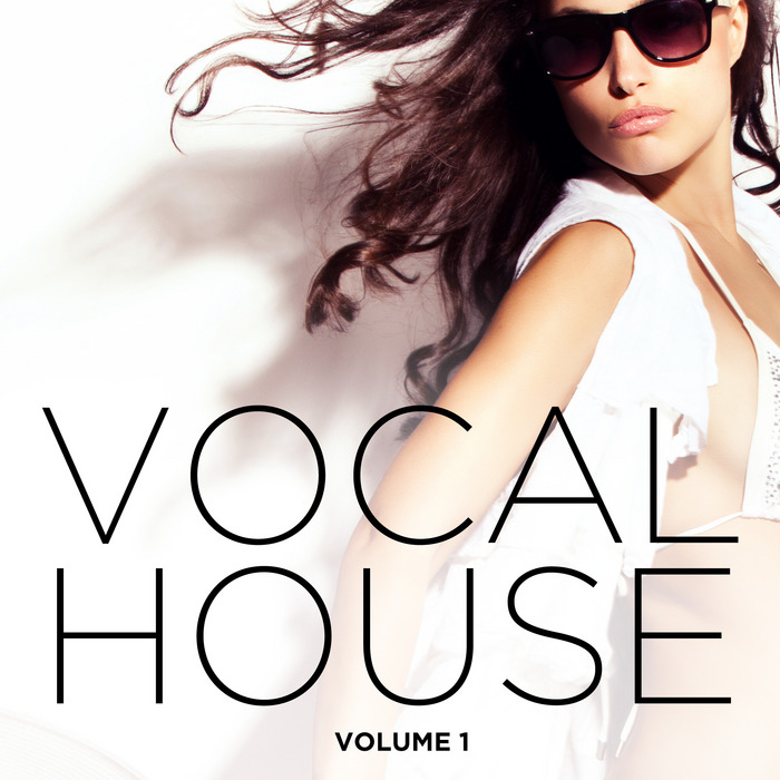 VARIOUS - Vocal House 2013 Vol 1
