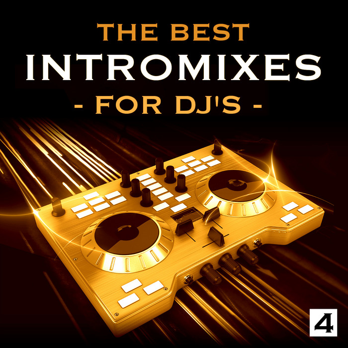 VARIOUS - The Best Intro Mixes: For DJ's Vol 4