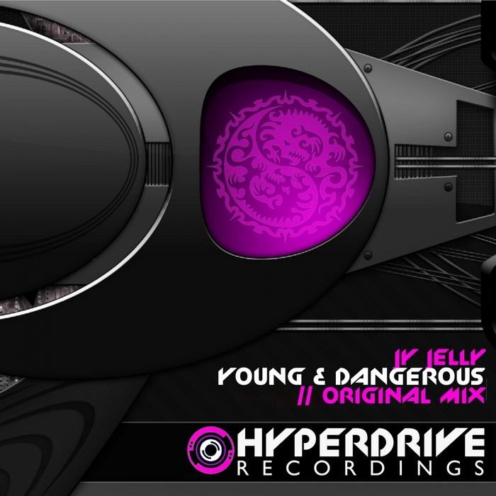 JY JELLY - Young & Dangerous