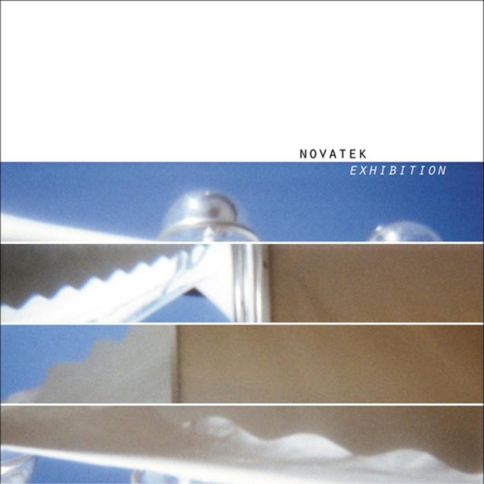 NOVATEK - Exhibition