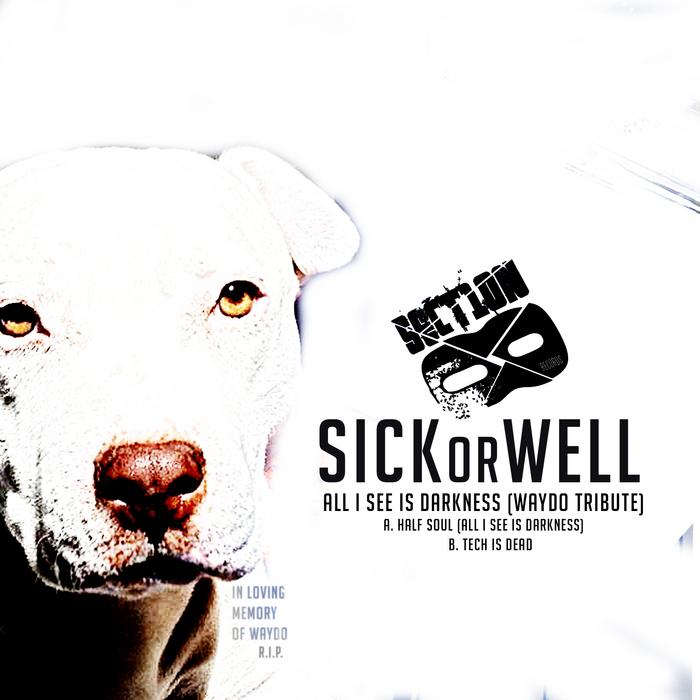 SICKORWELL - All I See Is Darkness (WAYDO Tribute)