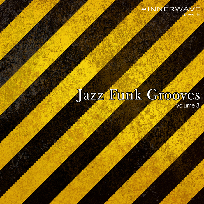 VARIOUS - Jazz Funk Grooves Vol 3