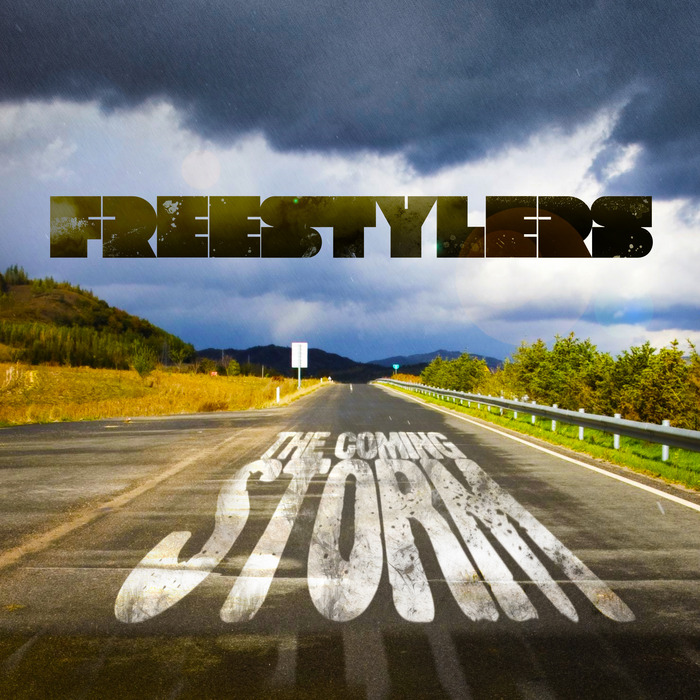 Download Freestylers - The Coming Storm (RADCD02) mp3