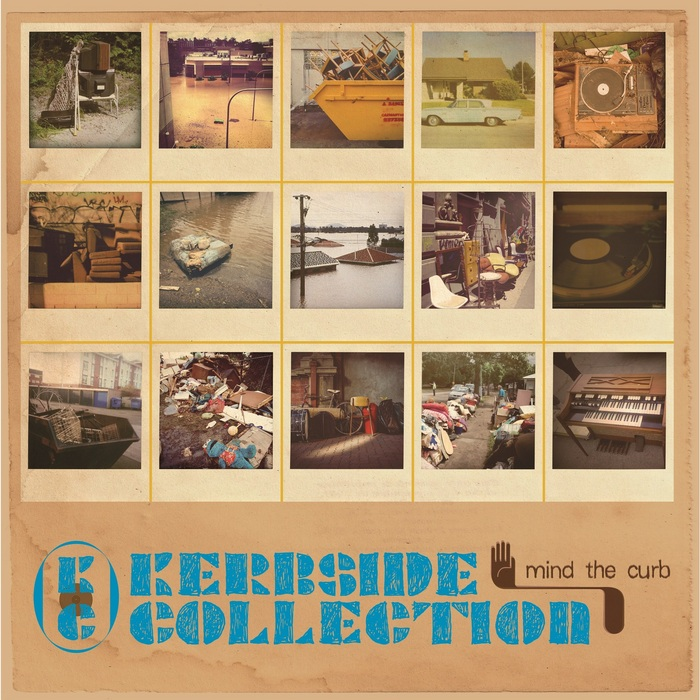 KERBSIDE COLLECTION - Mind The Curb