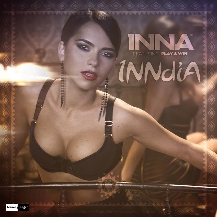 inna feat фото