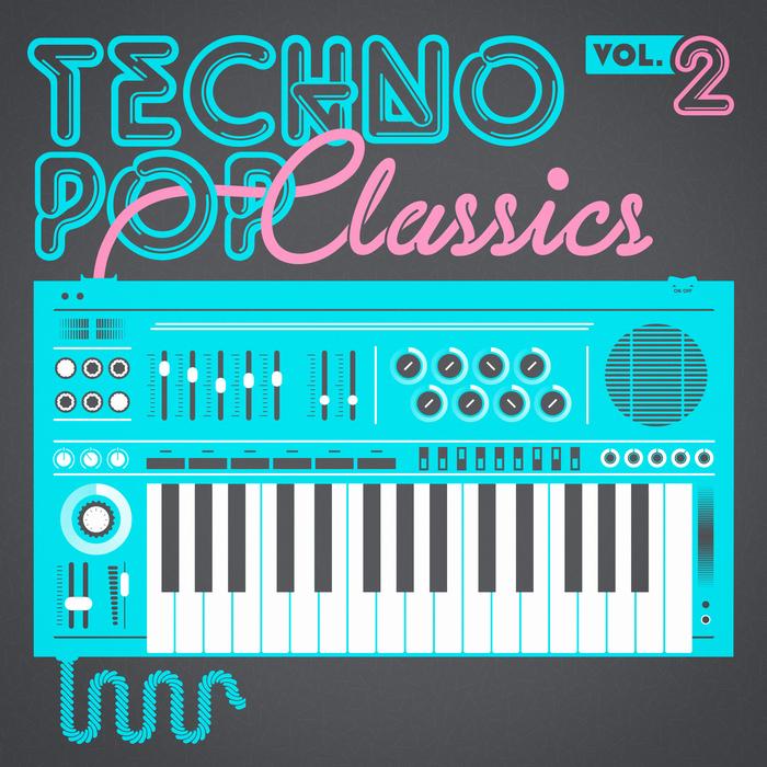 VARIOUS - Techno Pop Classics Vol 2