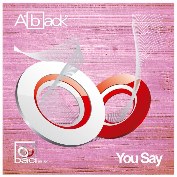ABACK - You Say