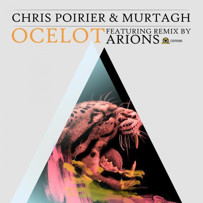 POIRIER, Chris/MURTAGH - Ocelot