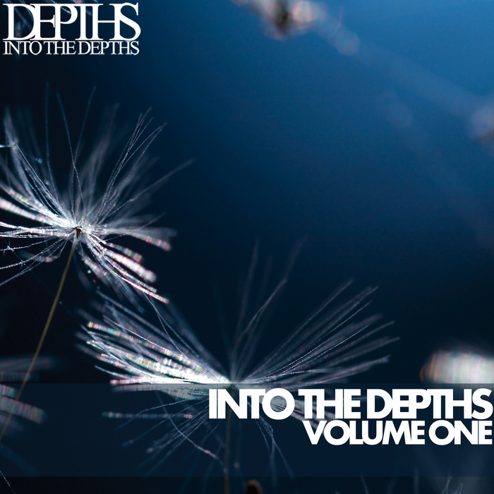 VARIOUS - Into The Depths Vol One: Essential Deep House Selection