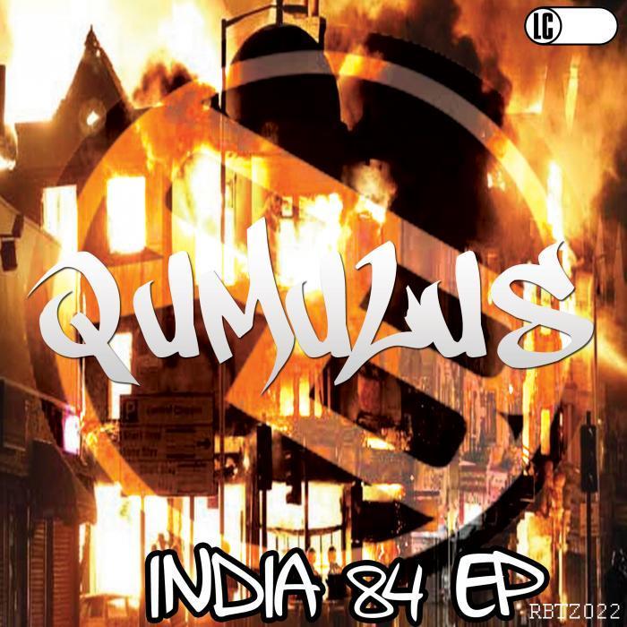 QUMULUS - India 84
