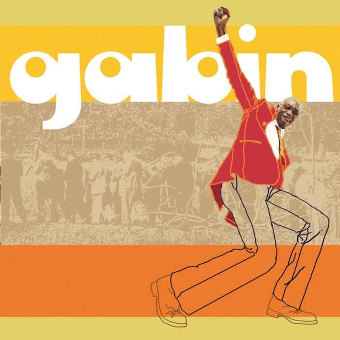 GABIN - Mr Freedom