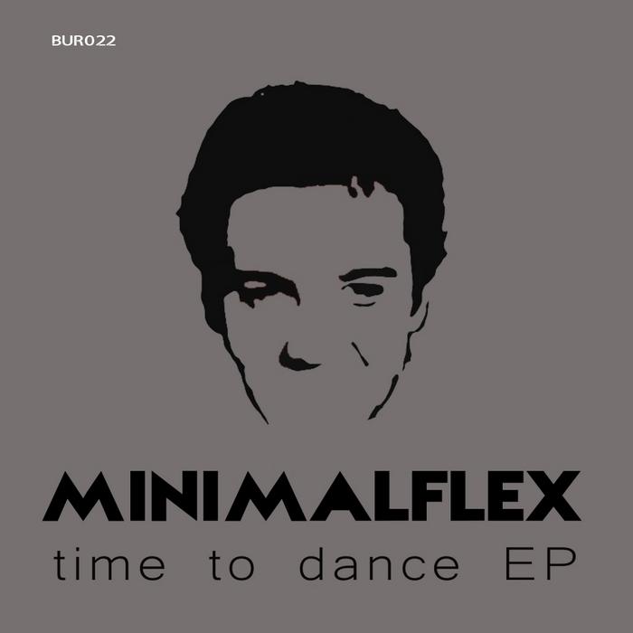 MINIMALFLEX - Time To Dance