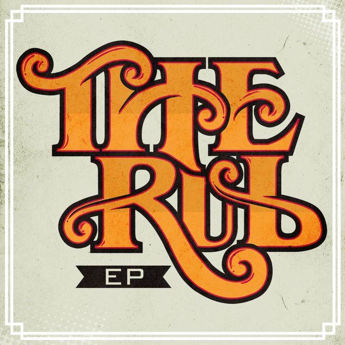 RUB, The - The Rub EP