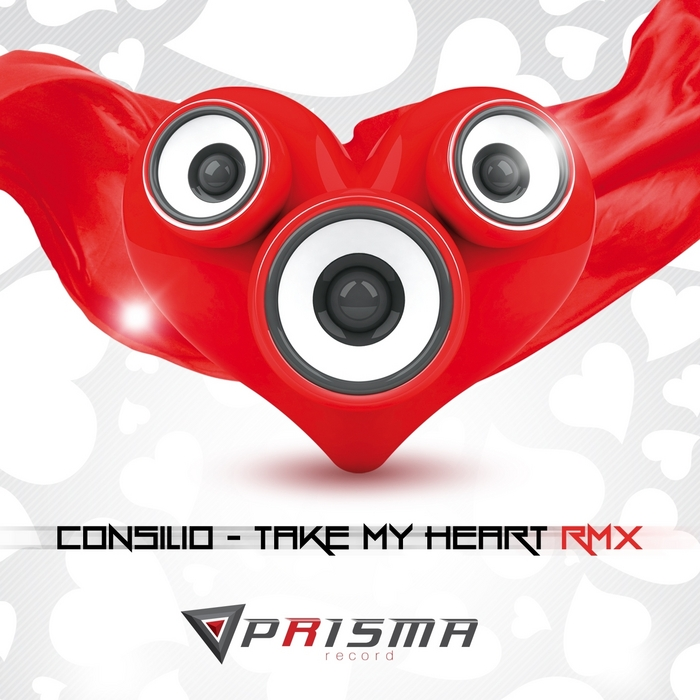 CONSILIO - Take My Heart