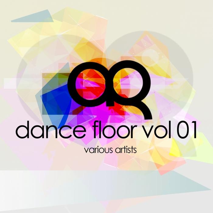 VARIOUS - Dance Floor Vol 1