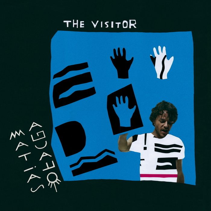AGUAYO, Matias - The Visitor