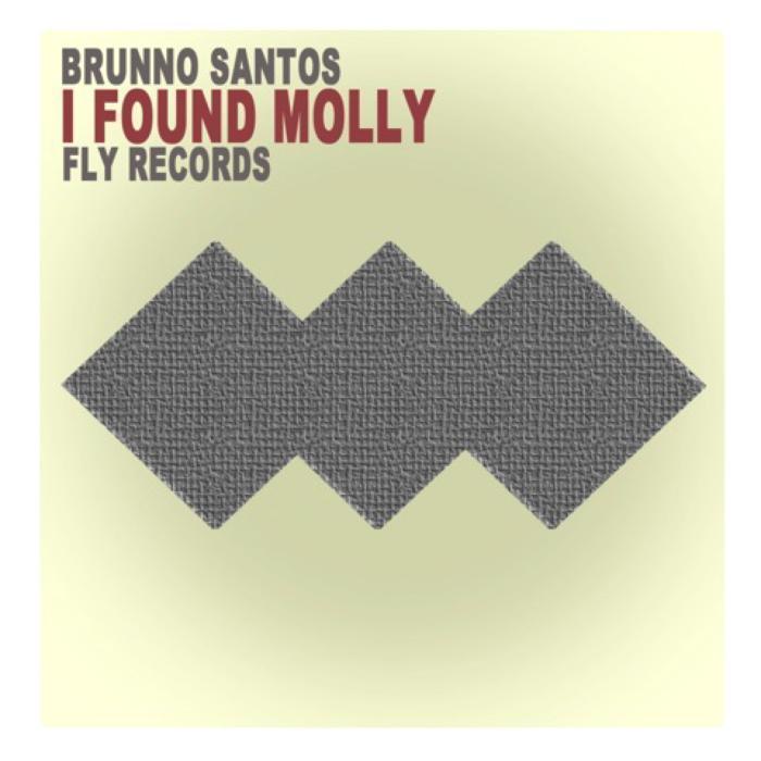 SANTOS, Brunno - I Found Molly