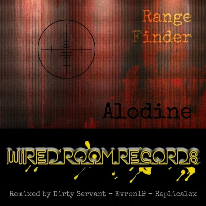 ALODINE - Range Finder EP