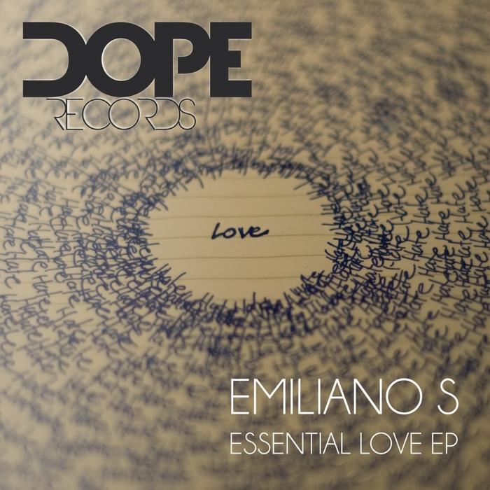 EMILIANO S - Essential Love