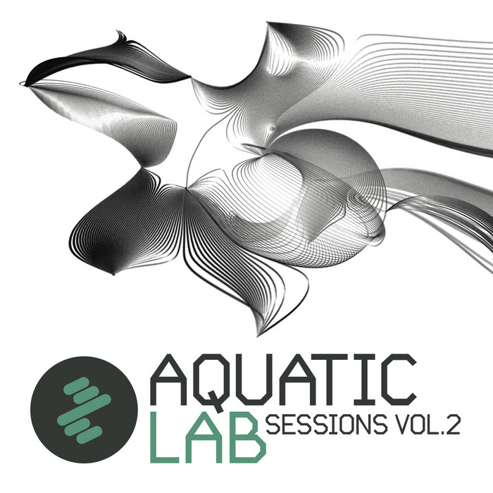 VARIOUS - Aquatic Lab Sessions Vol 2