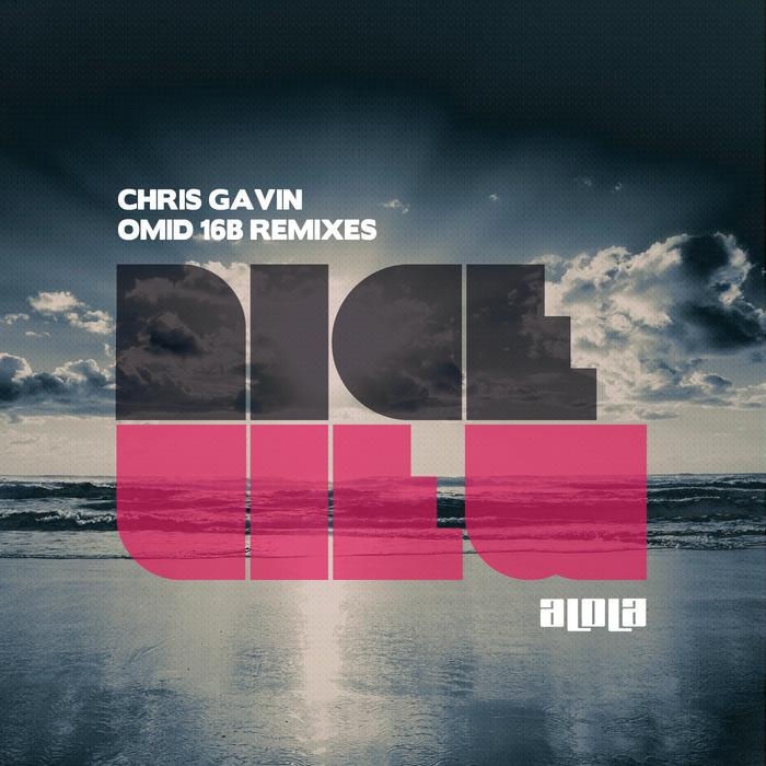GAVIN, Chris - Nice View (Omid 16B remixes)