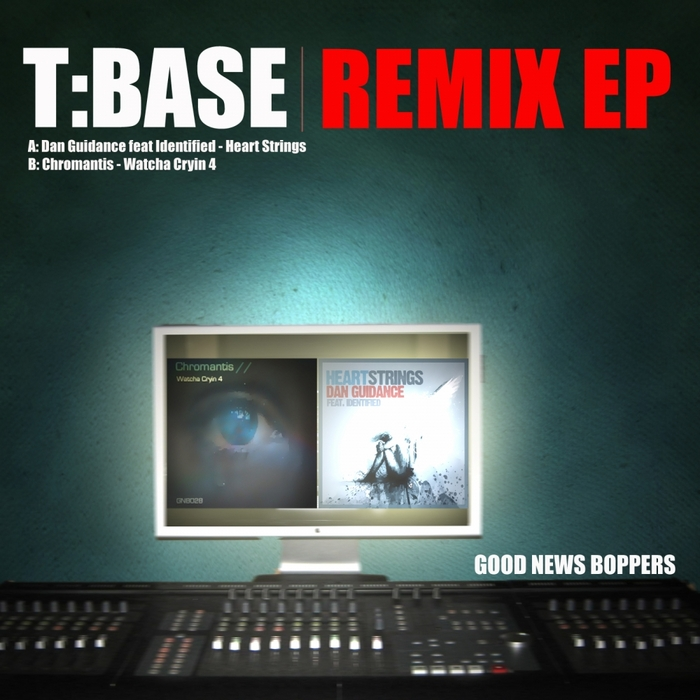 T BASE - Remix EP