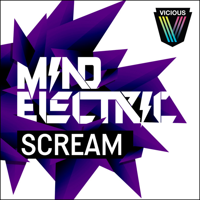 MIND ELECTRIC - Scream