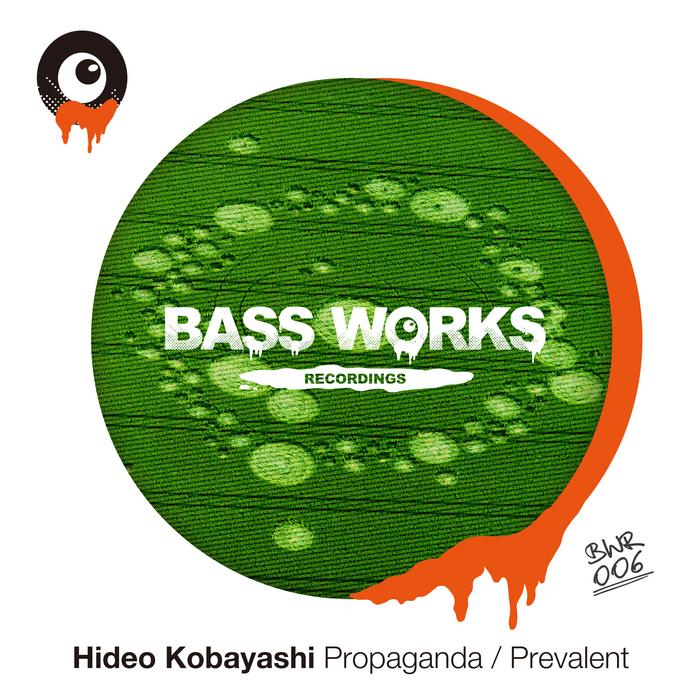 HIDEO KOBAYASHI - Propaganda