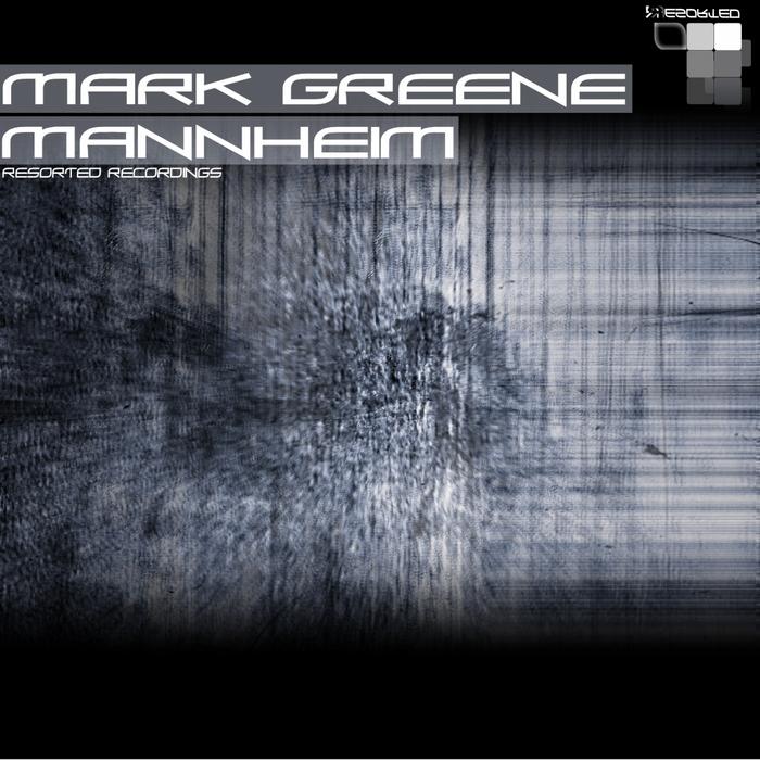 GREENE, Mark - Mannheim