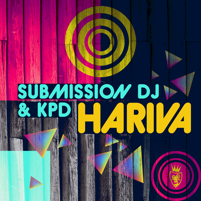 SUBMISSION DJ/KPD - Hariva
