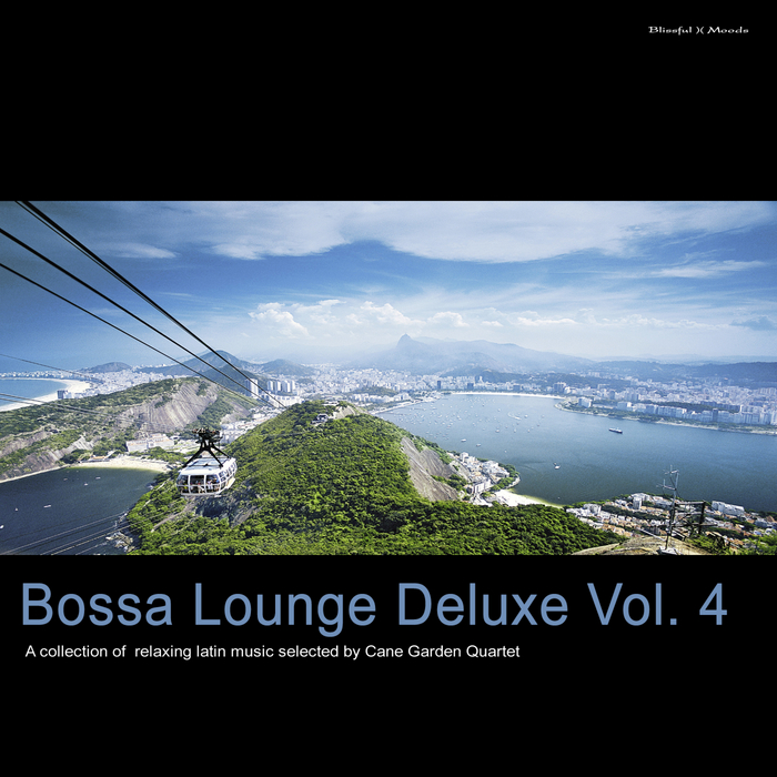 VARIOUS - Bossa Lounge Deluxe Vol 4
