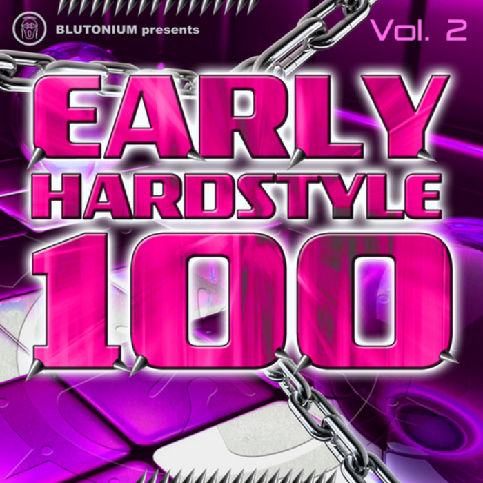 VARIOUS - Early Hardstyle 100 Vol 2