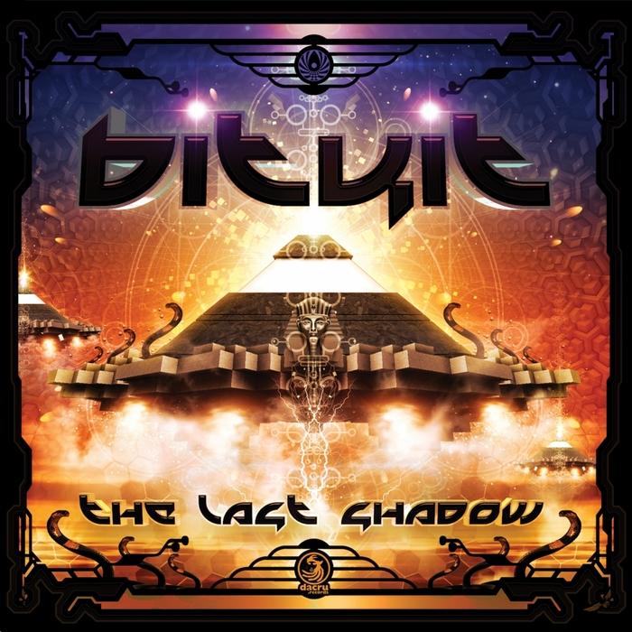 BITKIT - The Last Shadow