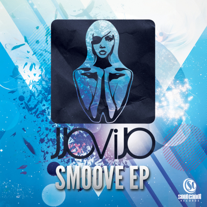 JJOVIJO - Smoove EP