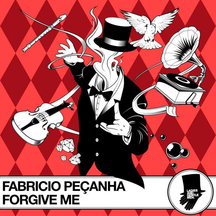 PECANHA, Fabricio - Forgive Me