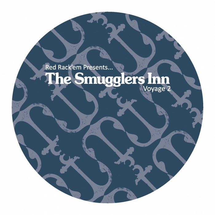 RAUCH, Roman/DRAGON/AJUKAJA/BARTELLOW - Smugglers Inn Voyage 2