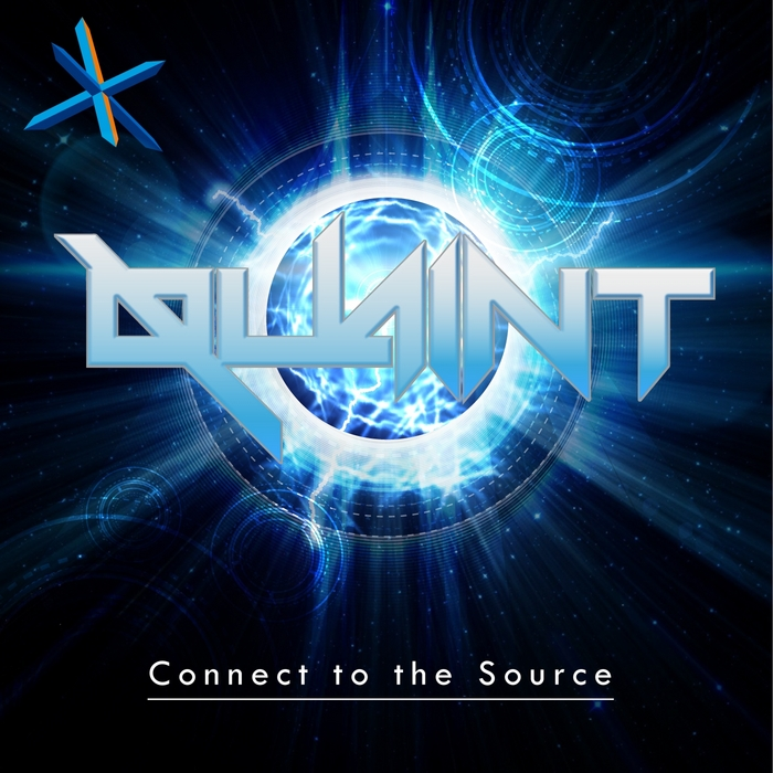 QUAINT - Connect To The Source EP