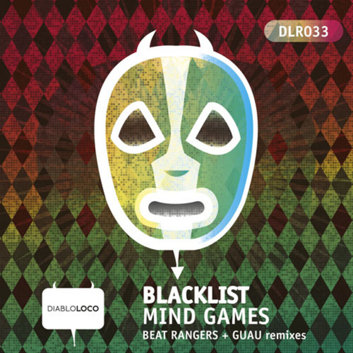 BLACKLIST - Mind Games