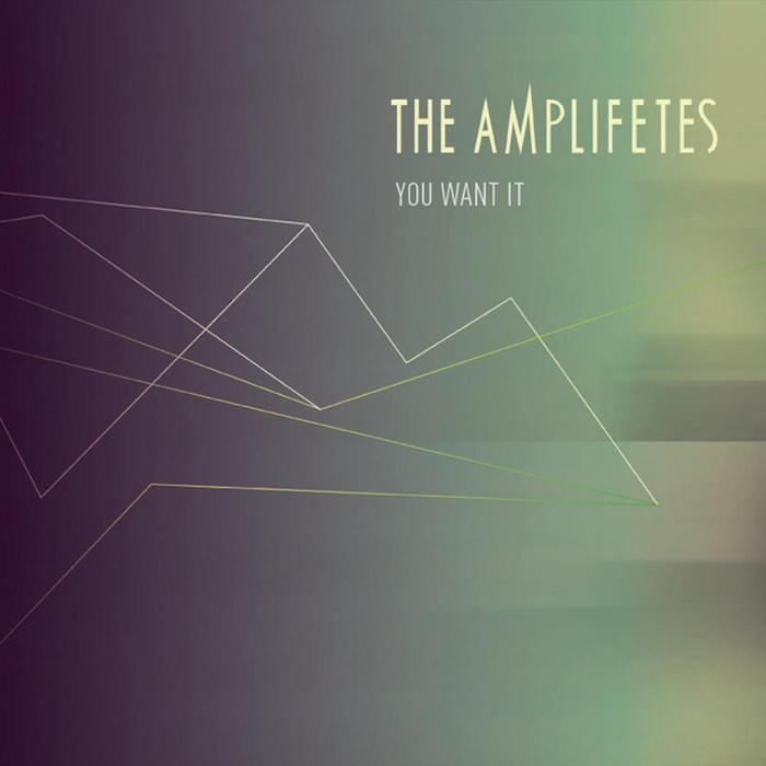 THE AMPLIFETES - You Want It (Single)