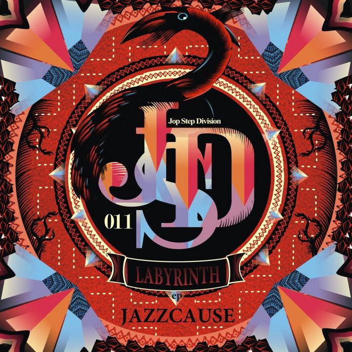 JAZZCAUSE - Labyrinth EP