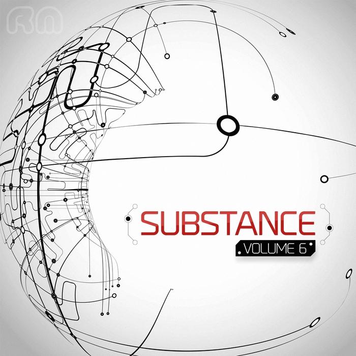 VARIOUS - Substance Vol 6