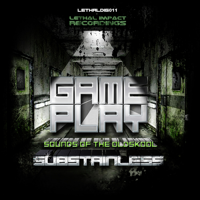 SUBSTAINLESS - Game Play