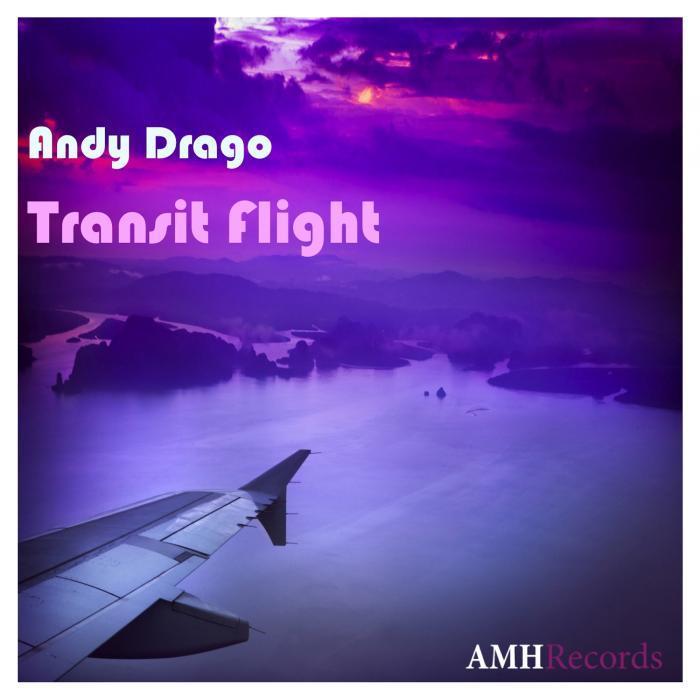DRAGO, Andy - Transit Flight