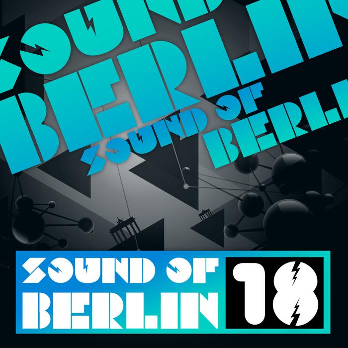 VARIOUS - Sound Of Berlin 18