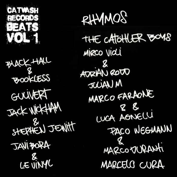 VARIOUS - Catwash Beat Volume 1