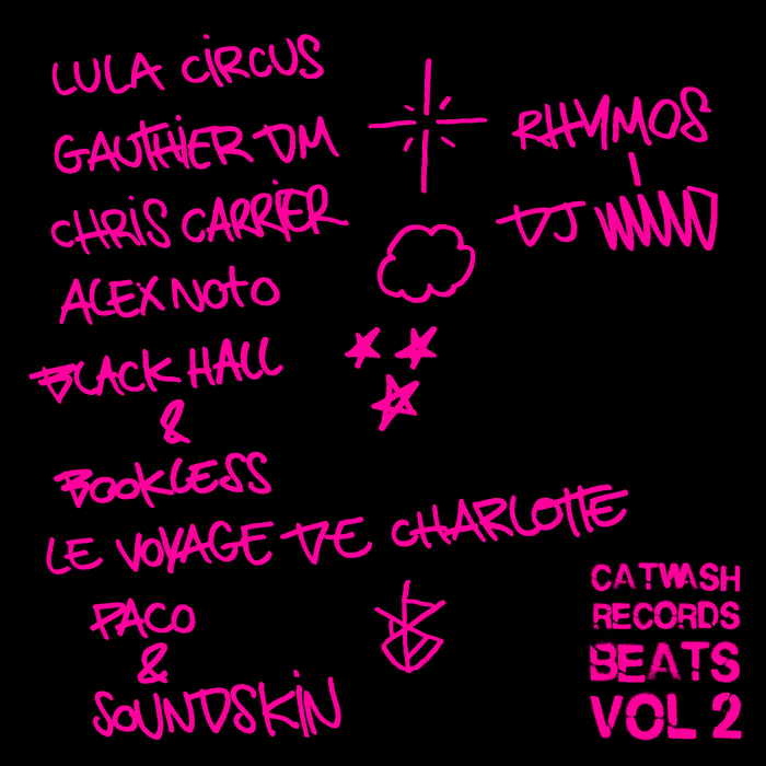 VARIOUS - Catwash Beats Volume 2