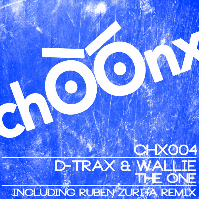 D TRAX/WALLIE - The One