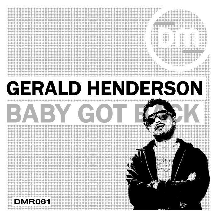 HENDERSON, Gerald - Baby Got Back